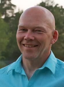 Johan Nordenfelt